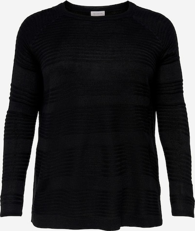 ONLY Carmakoma Sweater in black, Item view