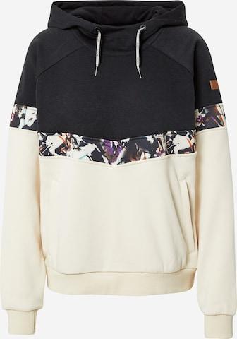 ROXY Bluzka sportowa 'LIBERTY' w kolorze czarny