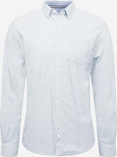 TOM TAILOR Chemise en blanc cassé, Vue avec produit