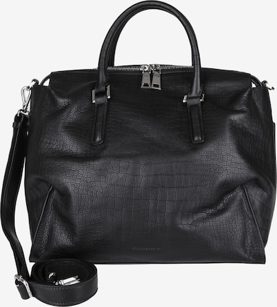 FREDsBRUDER Shopper 'Terry' in schwarz, Produktansicht