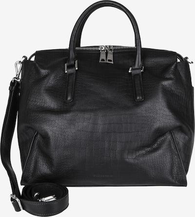 FREDsBRUDER Shopper 'Terry' in de kleur Zwart, Productweergave