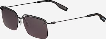 McQ Alexander McQueen Слънчеви очила в черно
