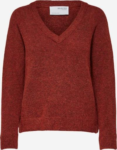 SELECTED FEMME Пуловер 'SLFLulu' в червено, Преглед на продукта