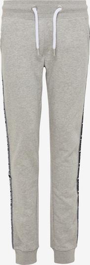 BRUNO BANANI Jogginghose in grau, Produktansicht