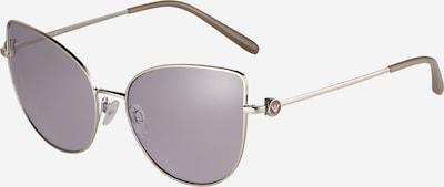 Ochelari de soare '0EA2115' Emporio Armani pe mov deschis / argintiu, Vizualizare produs