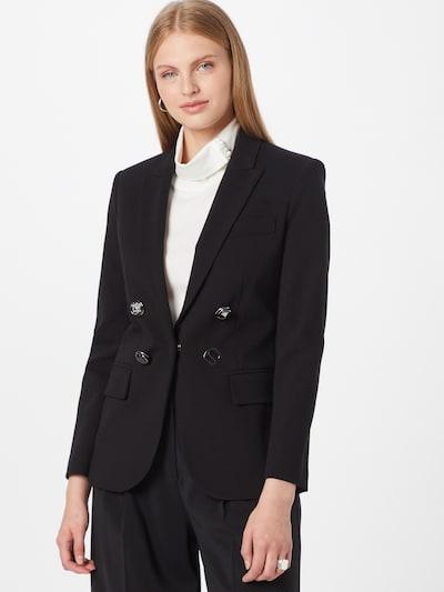 PINKO Blazer 'FULMINE' in Black, View model