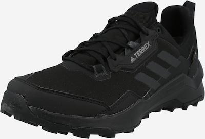 adidas Terrex Chaussure basse en noir, Vue avec produit