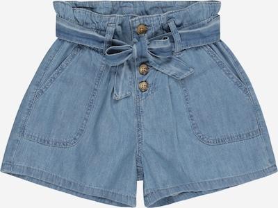 BLUE SEVEN Jeans i blå denim, Produktvy