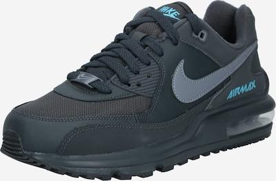 Nike Sportswear Zapatillas deportivas 'Air Max Wright Gs' en azul cielo / gris oscuro / negro, Vista del producto