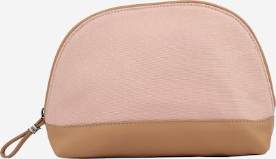 ESPRIT Cosmetic bag in Nude / Pink, Item view