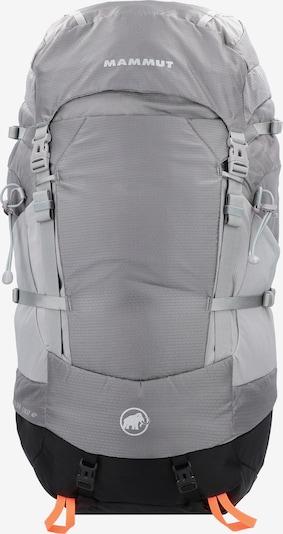 MAMMUT Rucksack 'Lithium Crest' in grau, Produktansicht