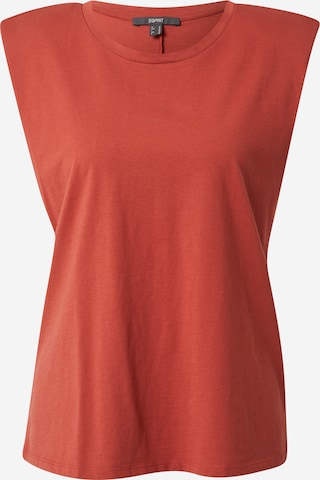 Esprit Collection T-Shirt in Rot