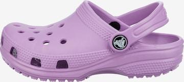 Crocs Sandaalid, värv lilla