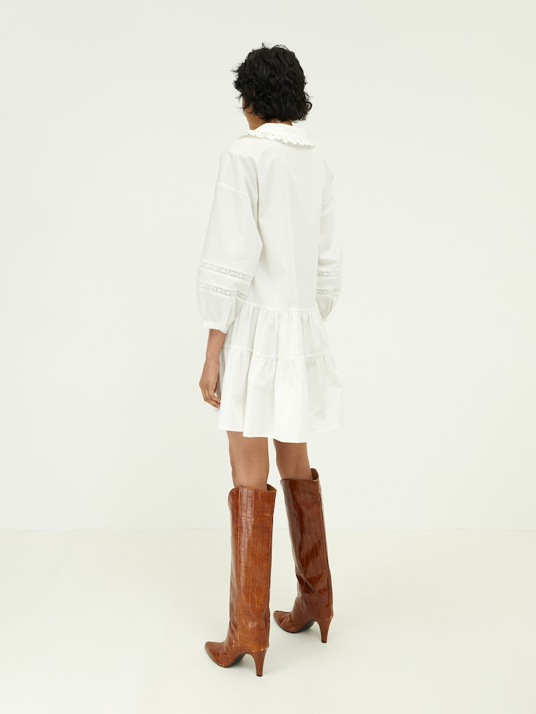 Kleid 'Galilea' - (GOTS)
