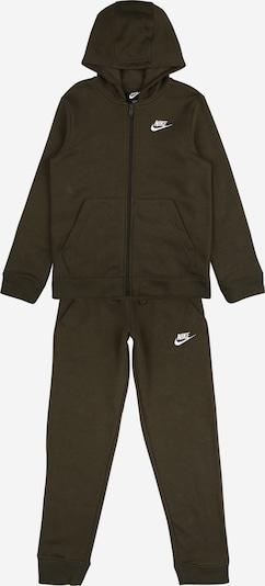 Laisvalaikio kostiumas iš Nike Sportswear , spalva - rusvai žalia, Prekių apžvalga