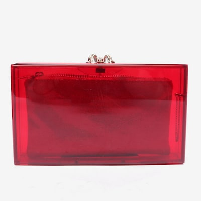 Charlotte Olympia Clutch in One Size in rot, Produktansicht