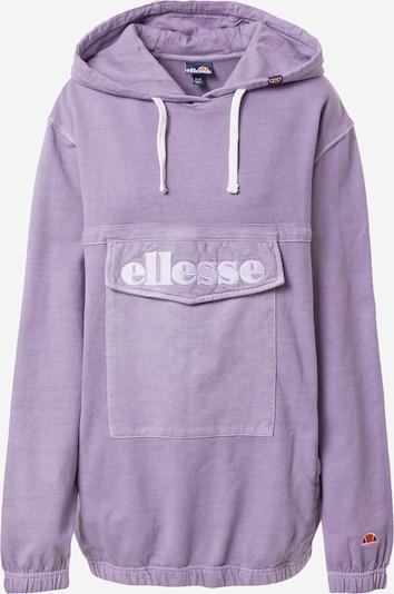ELLESSE Sweatshirt 'Vassily' in helllila, Produktansicht