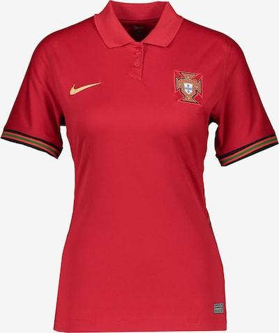 NIKE Trykot 'Portugal 2020 Stadium Home' w kolorze mieszane kolory / czerwonym, Podgląd produktu