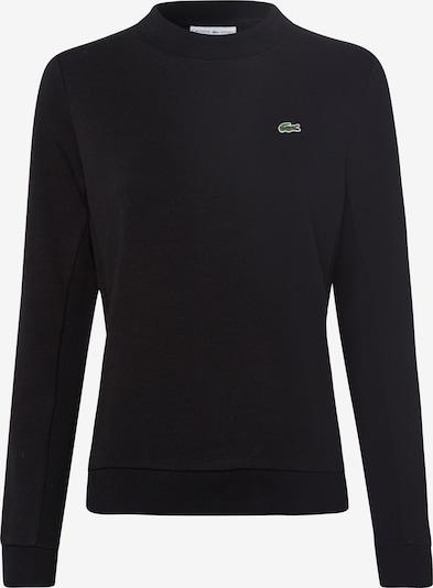 LACOSTE Bluzka sportowa w kolorze jasnoszary / ognisto-czerwony / czarny / białym, Podgląd produktu