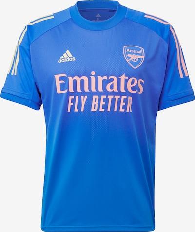 ADIDAS PERFORMANCE Trikot 'FC Arsenal' in blau / hellpink / weiß, Produktansicht