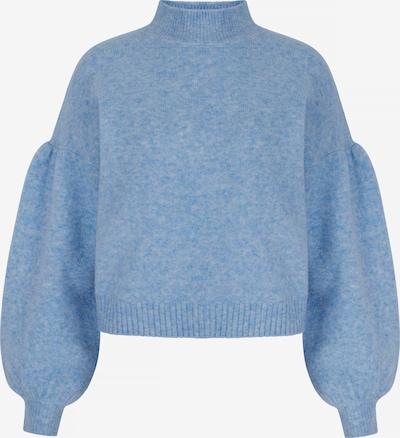 Aligne Sweater 'Estelle' in Smoke blue, Item view