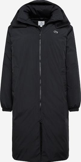 Cappotto invernale Lacoste LIVE di colore nero, Visualizzazione prodotti