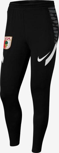 NIKE Sporthose 'FC Augsburg' in mischfarben / schwarz, Produktansicht