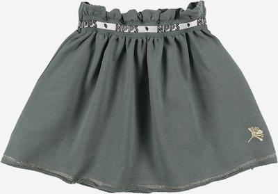 Noppies Rock 'Leafielddrive' in smaragd / schwarz / weiß, Produktansicht