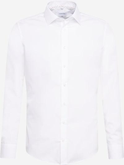 SEIDENSTICKER Biznis košeľa 'Kent Patch 3' - biela, Produkt