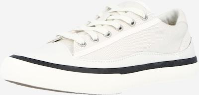 CLARKS Sneakers laag 'Aceley Lace' in de kleur Wit, Productweergave