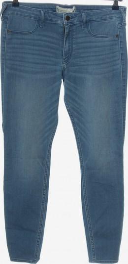 Abercrombie & Fitch Skinny Jeans in 30-31 in blau, Produktansicht