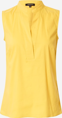 MORE & MORE Blouse in Yellow