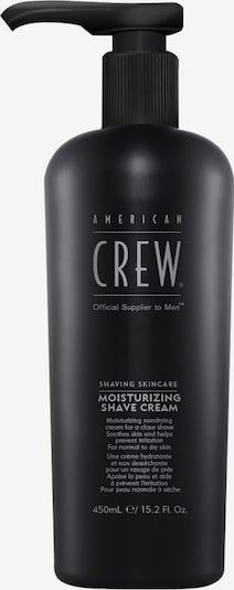 American Crew Rasierschaum in weiß, Produktansicht