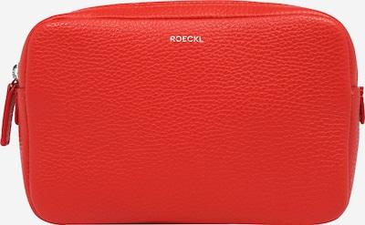 ROECKL Kosmētikas somiņa 'Ava Midi' sarkans, Preces skats