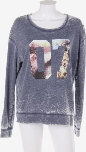 MAISON SCOTCH Sweatshirt in M in indigo / kobaltblau, Produktansicht