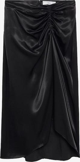 MANGO Rock 'Cecil' in schwarz, Produktansicht