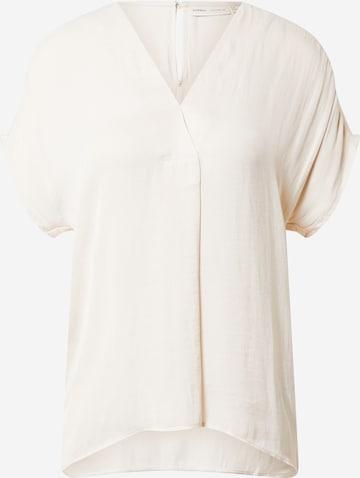 InWear Bluse 'Rinda' in Weiß