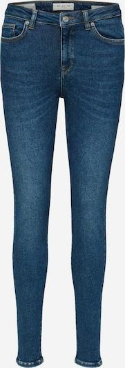 SELECTED FEMME Jeans in dunkelblau, Produktansicht