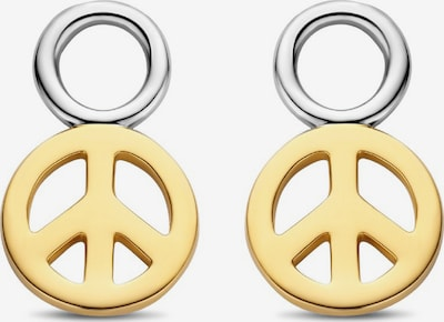 Ti Sento Milano Earrings in Gold / Silver, Item view