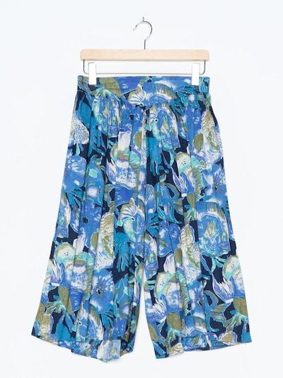 Yessica Hosenrock in L in blau, Produktansicht