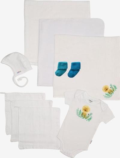 LILIPUT Erstausstattungs-Set 'Löwe' in weiß, Produktansicht
