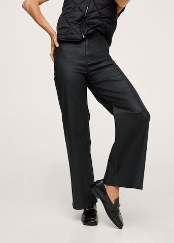 MANGO Jeans 'Catherin' in Zwart