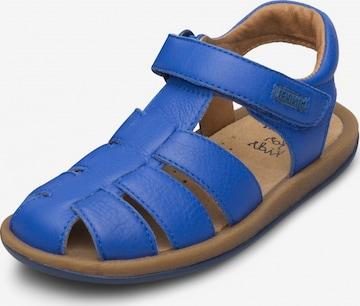 CAMPER Sandalen in Blau