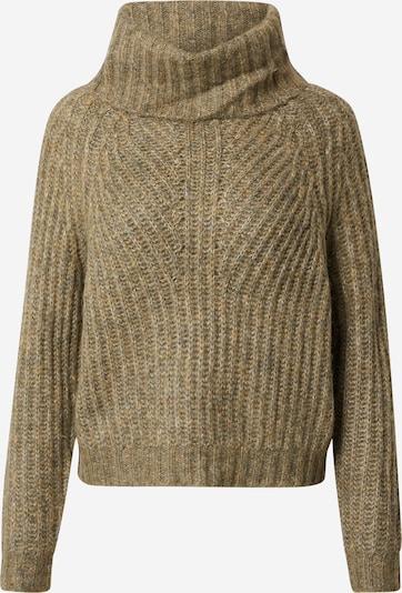 ONLY Pullover in hellgrün, Produktansicht