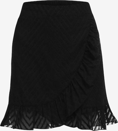 myMo ROCKS Rok in de kleur Zwart, Productweergave