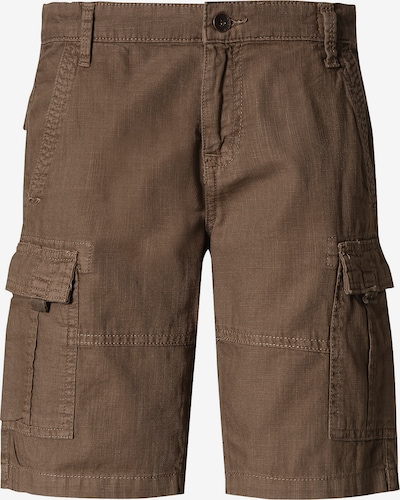 STACCATO Pantalon en marron, Vue avec produit