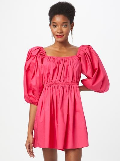 PATRIZIA PEPE Šaty - ružová, Model/-ka
