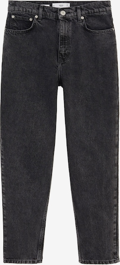 MANGO Jeans 'MOM80' in black denim, Produktansicht