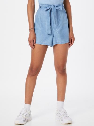 Jeans DeFacto pe albastru deschis, Vizualizare model