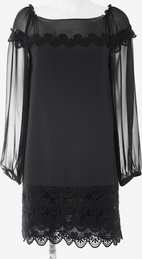 Philosophy di Alberta Ferretti Minikleid in S in schwarz, Produktansicht